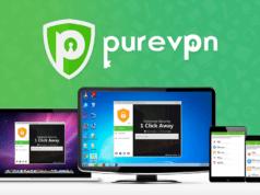 PureVPN VPN Service