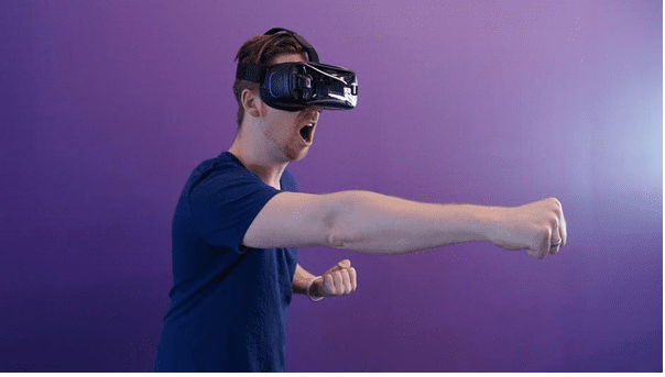 Virtual Reality as a Therapy