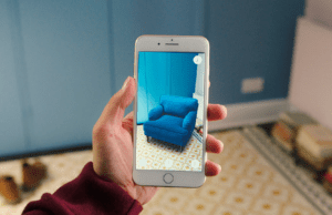 The Rise Of Mobile App AR