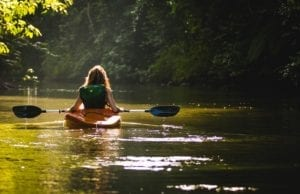 Best Kayaking Apps for Kayakers