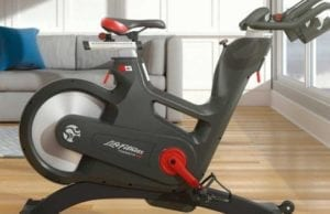 Best spin bikes exercises