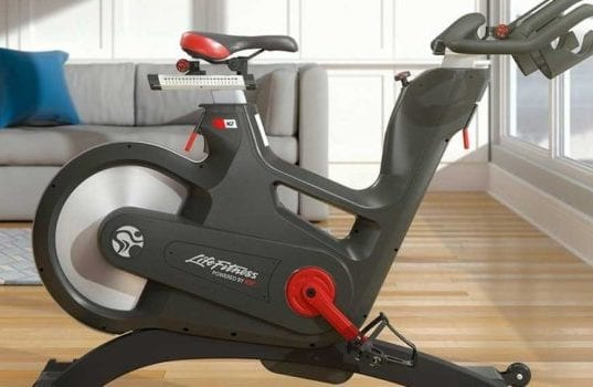 Best spin bikes exercises