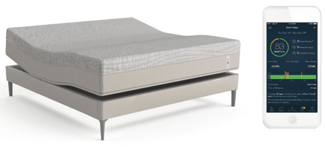 Smart Mattress - Sleep Number Mattress