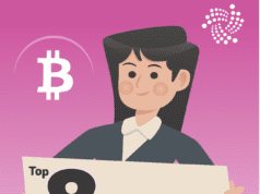 Top Women in Cryptocurrency
