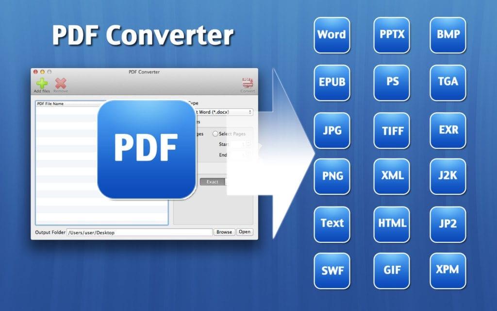 Best PDF Converters and Editors