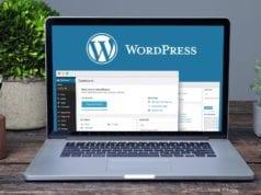 DIY Your Wordpress Website Design