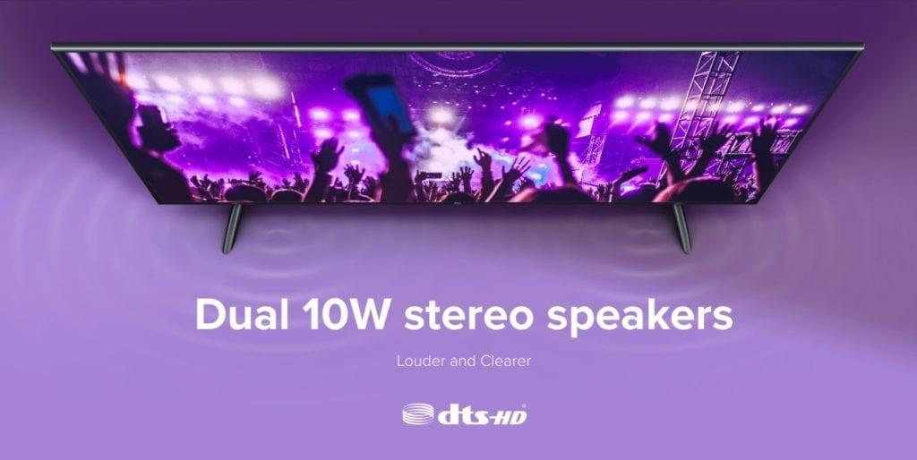 Xiaomi Mi LED TV 4K Pro