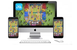 APowerMirror - Screen Mirroring App