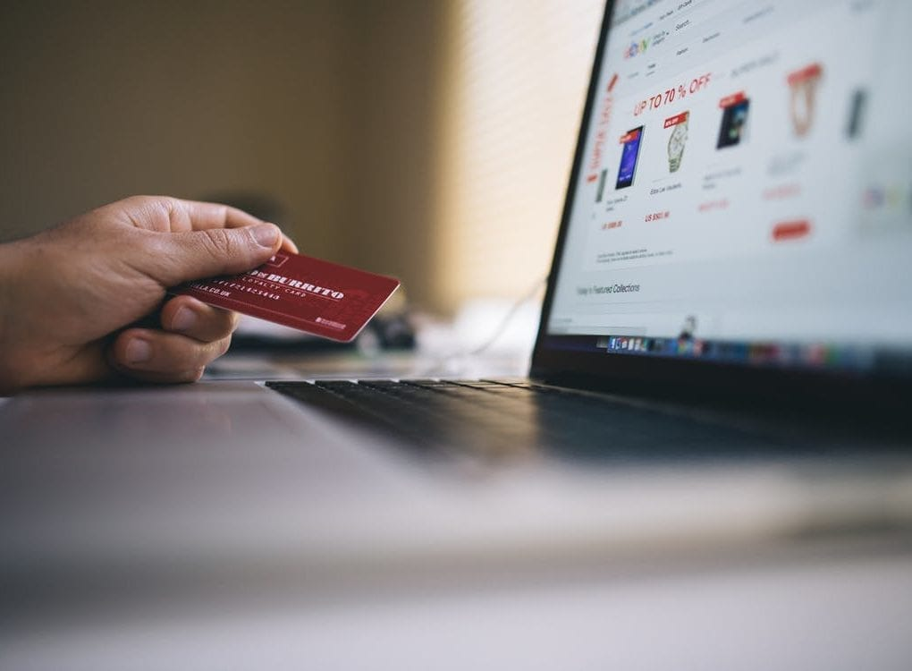 Making Payment with Prepaid Cards