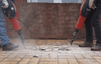 Common Tools Used for Home Demolition