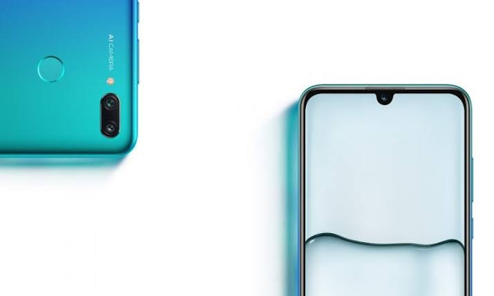 Huawei Y7 Pro (2019) Specs and Price - Nigeria Technology Guide