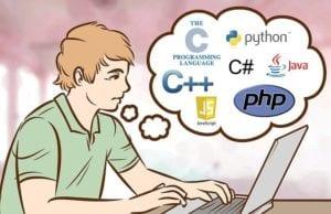 start learning Computer Programming