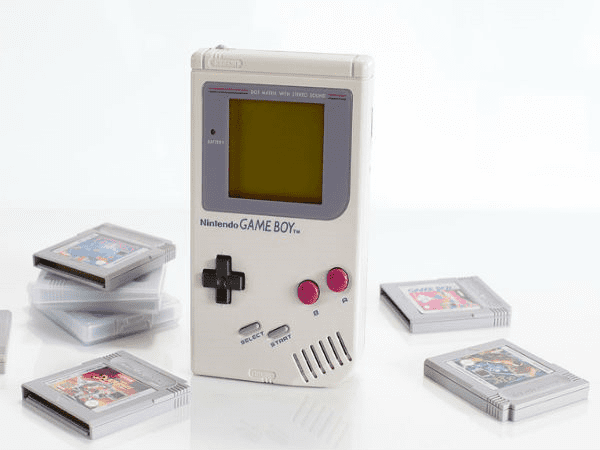 RetroArch Nintendo Gameboy