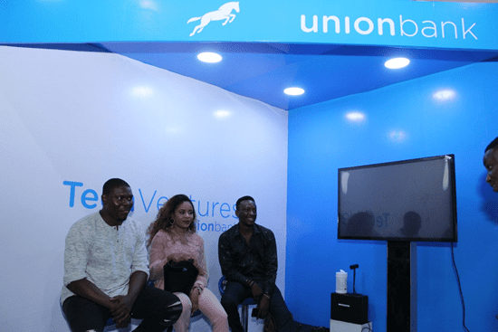 Union Bank Unveils TechVentures to Support Tech-based Businesses