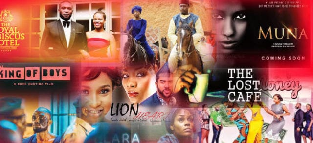 Download Latest Nigerian Nollywood Movies Online - Nigeria