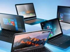 5 best laptops
