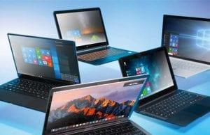 5 best laptops