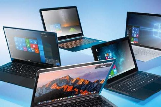 Laptops Specs, Prices, Reviews, and Guides - Nigeria