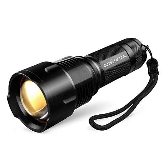 Best Multi-Purpose Tactical Flashlights