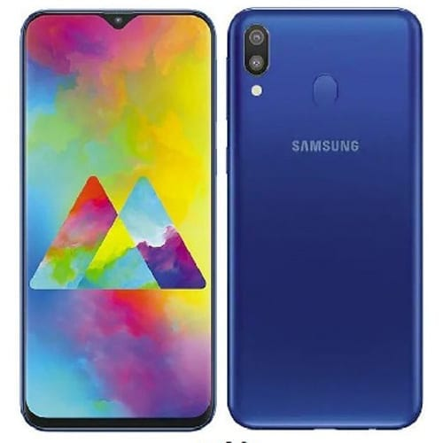 Samsung Galaxy M20 Specs and Price - Nigeria Technology Guide