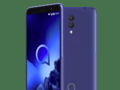 Alcatel 1X (2019)