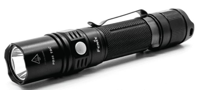 Fenix Flashlights FX-PD35TAC Flashlight