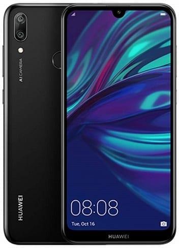 Huawei Y7 Prime (2019) Black