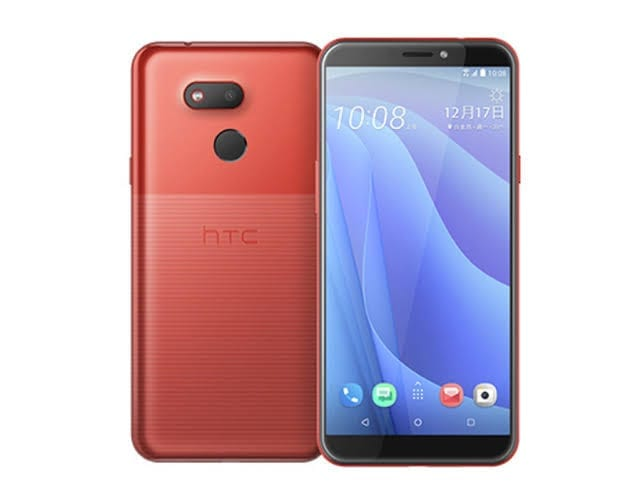 f3af04cc221344 HTC Desire 12s Specs and Price - Nigeria Technology Guide