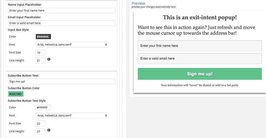 How to Create a Popup with Popupally in WordPress