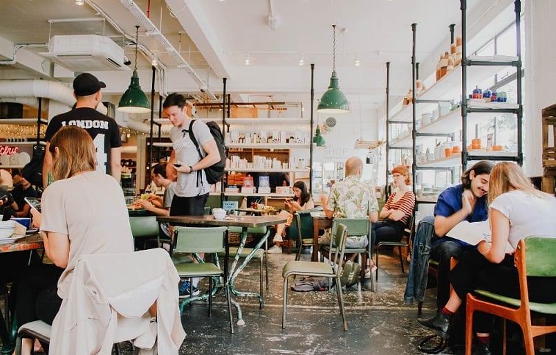 Restaurant Business - Restaurant SEO