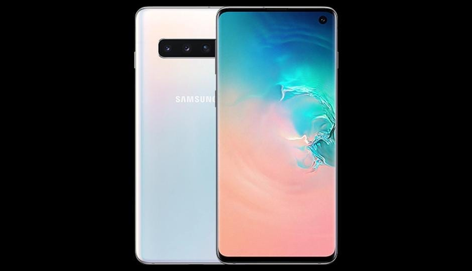 Samsung Galaxy S10 Specs and Price - Nigeria Technology Guide