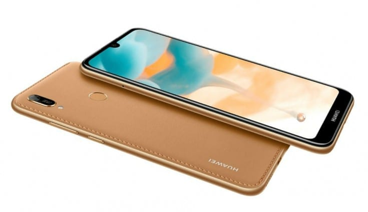 Huawei Y6 (2019) Specs and Price - Nigeria Technology Guide