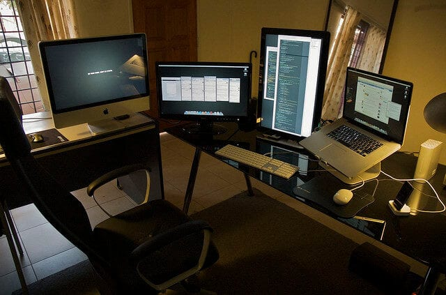 The Best Programmer's Setup
