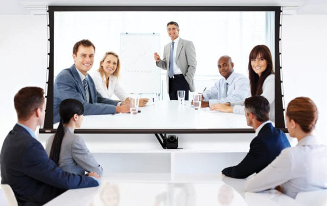 Manage Business Worldwide with Video Conferencing