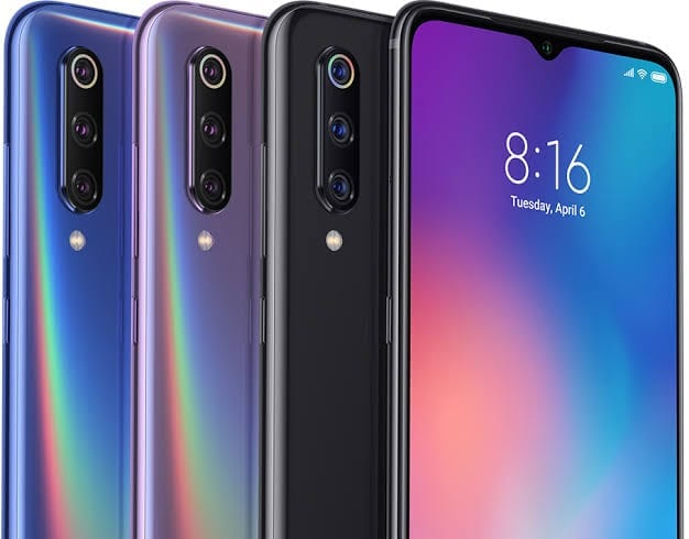 Xiaomi Mi 9 Specs And Price Nigeria Technology Guide