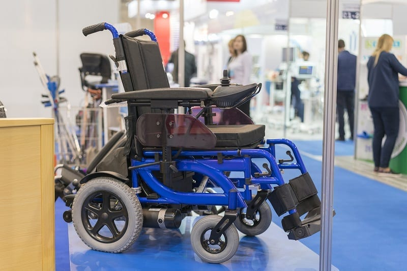 Traveling Technology: Wheelchairs Making Travel Possible
