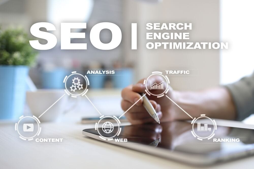 SEO with Off-Site Tactics