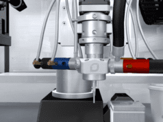 Robotic Dispensing System for Adhesives - Robotic Integrator