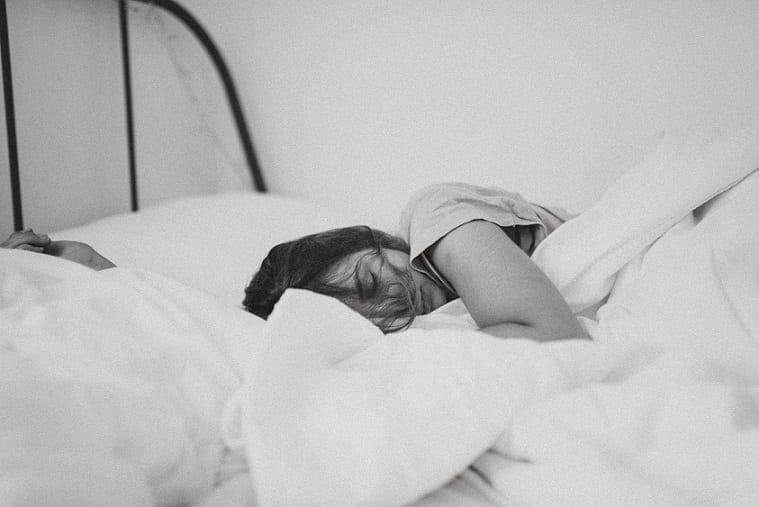 How CBD Can Help You Sleep