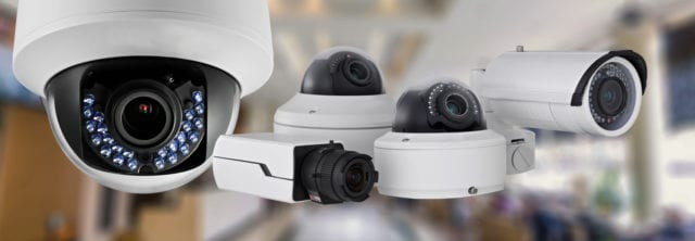 Ensure Complete Security with Help of Surveillance Products