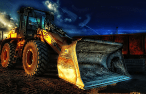 Excavating Machinery That Help Upgrade Construction Work Productivity