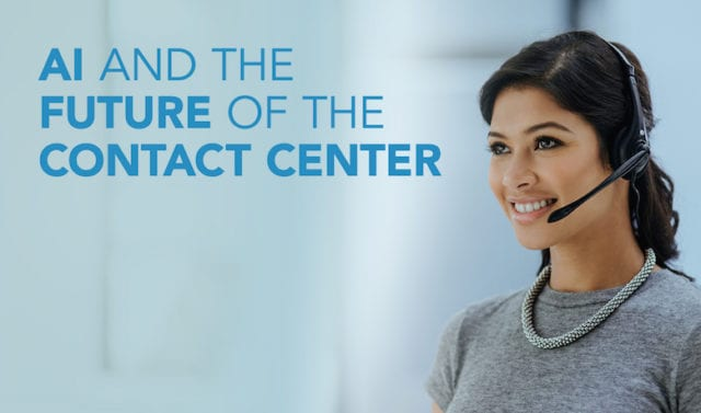 Is AI the Future of the Call Center?