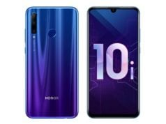 Huawei Honor 10i