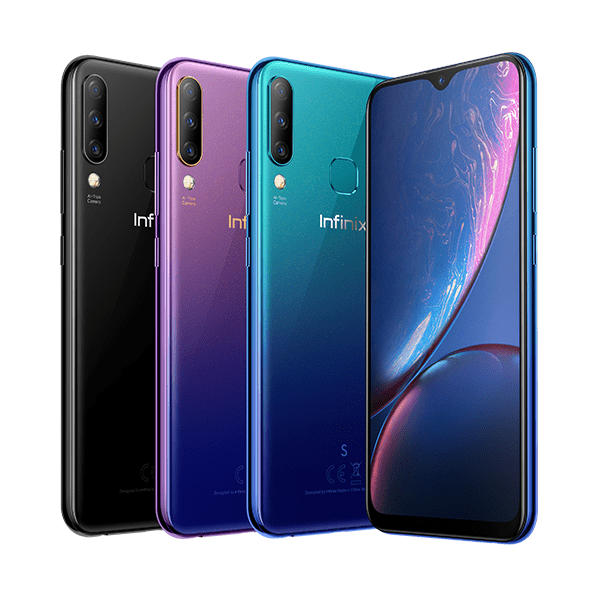 Infinix Hot S4 Specs and Price - Nigeria Technology Guide