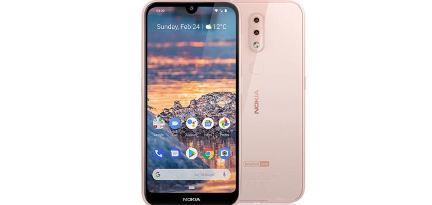 Nokia 4 2 Specs and Price - Nigeria Technology Guide