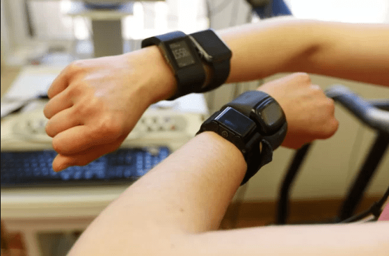 How Accurate Are Fitness Trackers