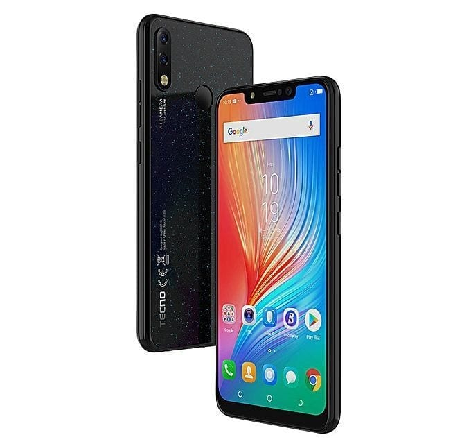 Tecno Spark 3 Specs and Price - Nigeria Technology Guide