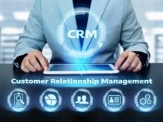 Loyal Customer Base using CRM