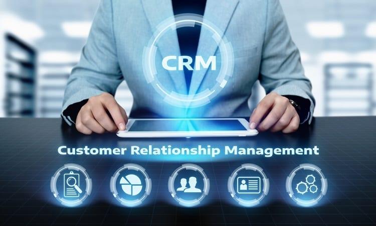 Loyal Customer Base using CRM