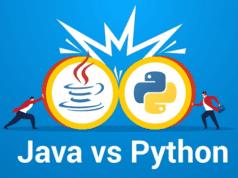 Java vs Python